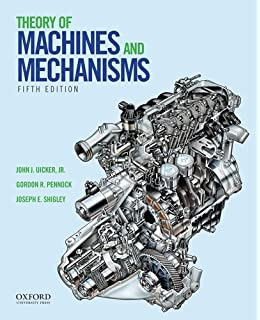 free download solution theory of machines by shigley.41