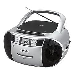CD-545MP3 Top-Loading CD/MP3