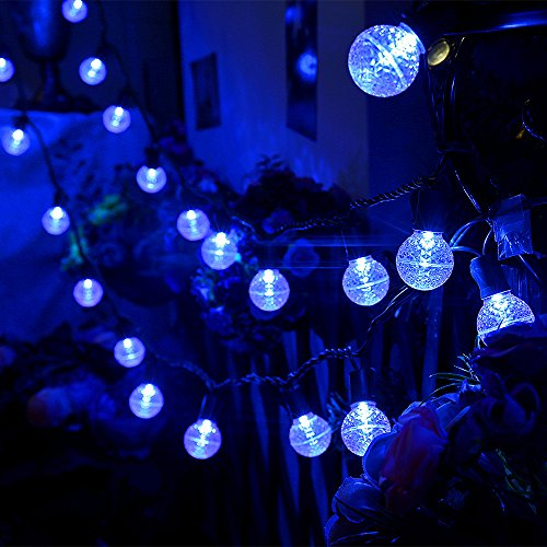 Led Christmas Lights Bulb Out