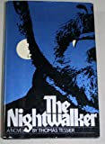 The Nightwalker, Thomas Tessier, 0689110588