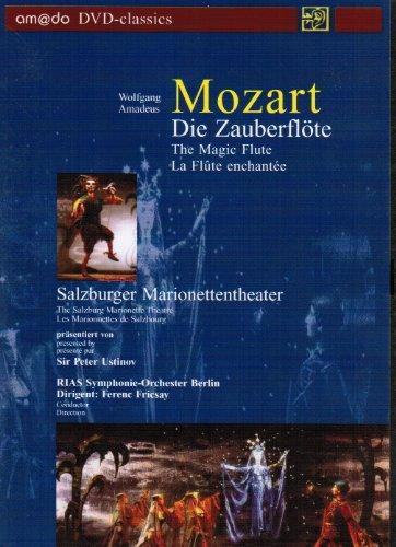 (Mozart: The Magic Flute / La Flute Enhantee )