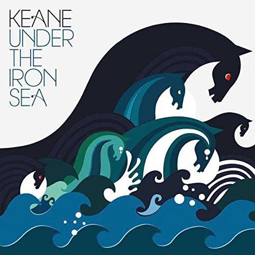 (Under The Iron Sea [LP])