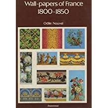 Wallpapers of France, 1800-50