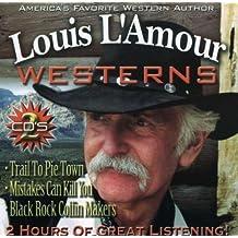 Vol. 4-Westerns