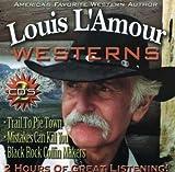 Louis L'Amour - Westerns