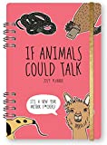 img - for If Animals Could Talk 2019 Planner book / textbook / text book