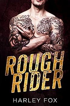 Rough Rider (The Santa Espera Series Book 1) by [Fox, Harley]