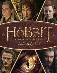 Le Hobbit, la désolation de Smaug. Le livre d'activités - Paddy Kempshall