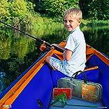 Play22 Fishing Pole For Kids - 40 Set Kids