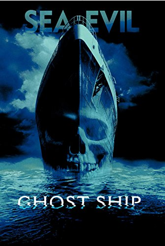 Ghost Ship (2002) on Amazon Prime Video UK