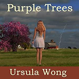 Purple Trees Audiobook
