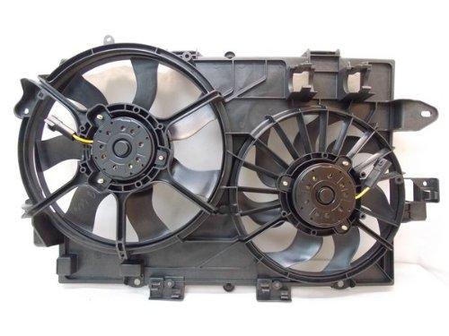 RADIATOR CONDENSER COOLING FAN FOR CHEVY SUZUKI TORRENT EQUINOX GM3115226
