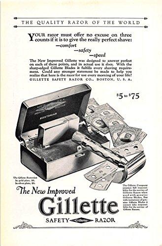Buy razor in the world