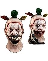 Trick or Treat Studios Men's American Horror Story-Twisty The Clown Mask