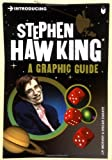 Front cover for the book Introducing Stephen Hawking by J.P. McEvoy