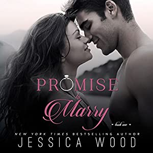 Promise to Marry Audiobook