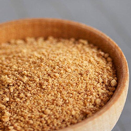 Wholesome Organic Coconut Palm Sugar, Non GMO, Gluten Free, 1 LB bag (single pouch) by Wholesome (Image #1)