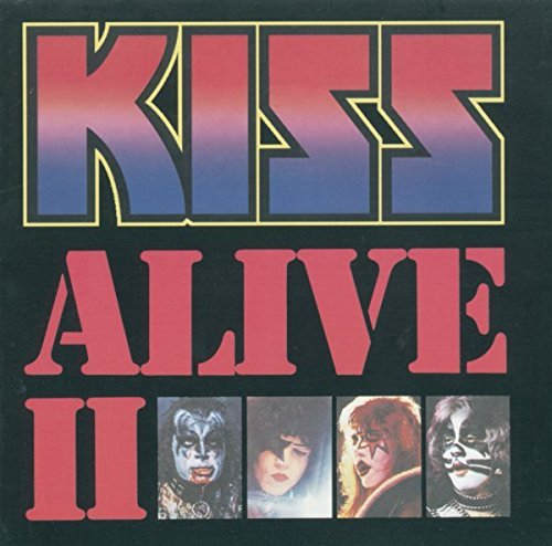 Alive II [2 CD Remastered]