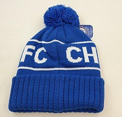 Chelsea Fc Soccer Beanie