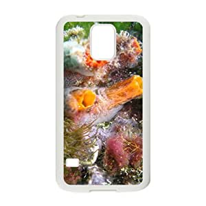 Seaflower Hight Quality Plastic Case for Samsung Galaxy S5