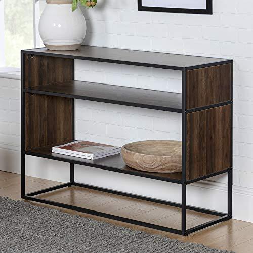 WE Furniture AZF40JERDW Bookshelf, 40