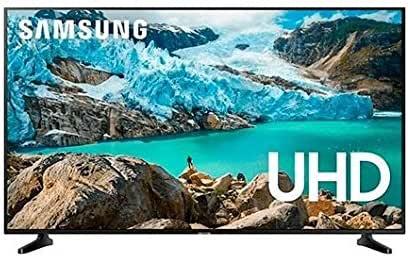TELEVISOR 50 UE50RU6025 UHD STV BT HLG ULTRADIM SAMSUNG: 407.26: Amazon.es: Electrónica