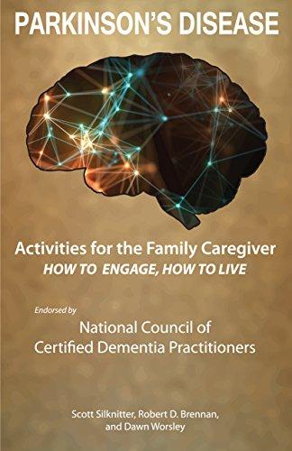 !B.E.S.T Activities for the Family Caregiver – Parkinson's Disease<br />P.P.T