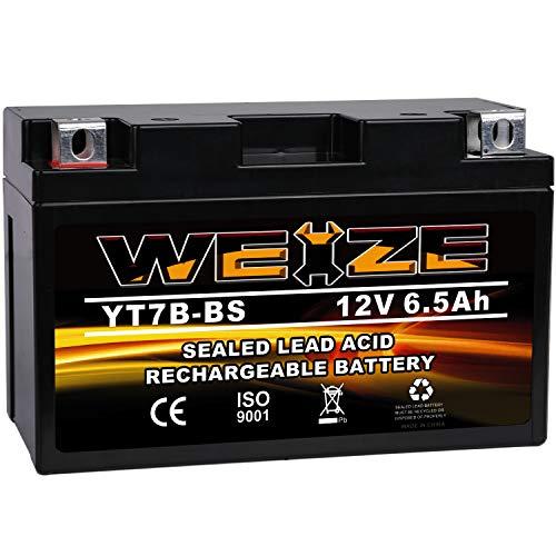 06 yfz 450 battery - 2