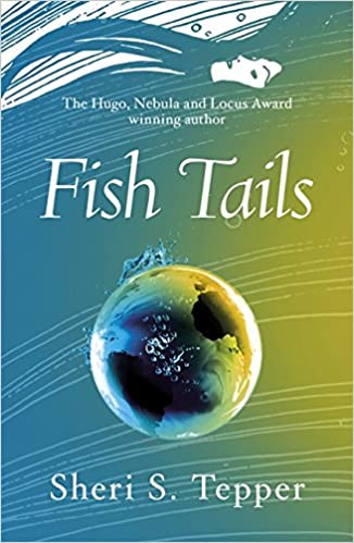Book Fish Tails