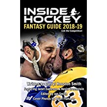 Inside Hockey Fantasy Guide 2018-19