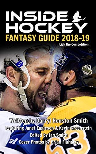 - Inside Hockey Fantasy Guide 2018-19