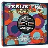 Feelin' Fine: Gems from the Columbia Vaults 1954-1961