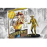 TEX 100 - SUPERTEX EDIZIONE LIMITATA CON STATUETTA