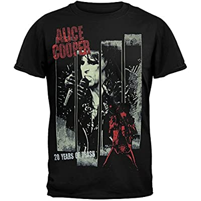 Alice Cooper - Panels Tour T-Shirt