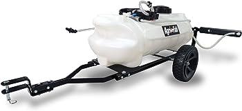 Agri-Fab 15 Gallon Tow Behind Sprayer
