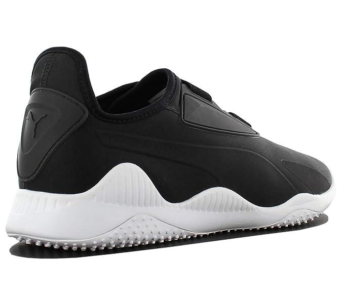 b649d80a77203f Amazon.com  Puma Mostro Boys Sneakers Black  Clothing