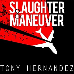 Slaughter & Maneuver Audiobook
