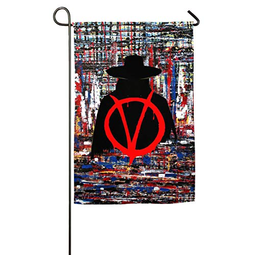 v for vendetta display - 8