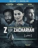 DVD : Z For Zachariah [Blu-ray + Digital HD]