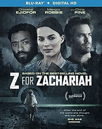 Z FOR ZACHARIAH EPUB