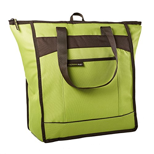 Rachael Ray ChillOut Thermal Tote, - Ray Green Ray