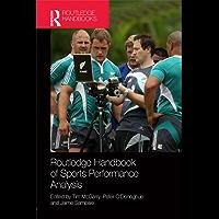 Routledge Handbook of Sports Performance Analysis (Routledge International