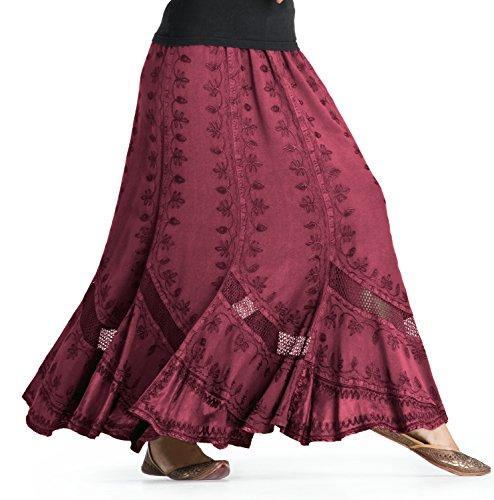 Isabella Skirt - 5