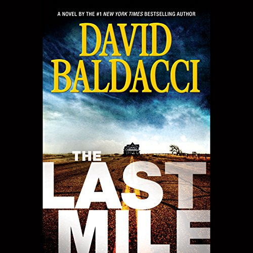 The Last Mile Audiobook [Free Download by Trial] thumbnail