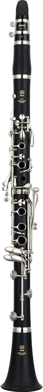 Yamaha YCL-255 Standard Bb Clarinet Bb Clarinet
