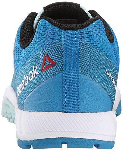 Breeze Training Blue Black Cool White Women's Conrad TR ROS Reebok Shoe Workout waq77Bg