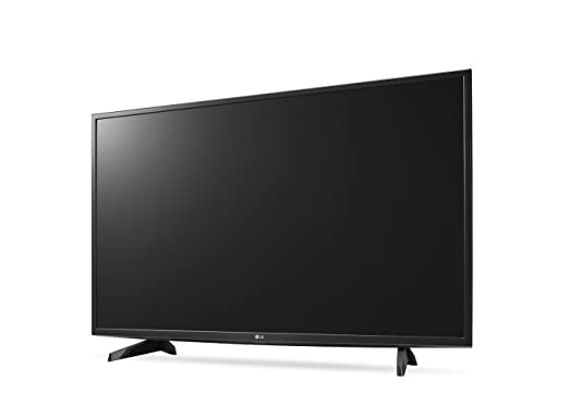LG 43LJ515V 108 Cm (43 Zoll) Fernseher (Full HD, Triple Tuner): Amazon.de:  Heimkino, TV U0026 Video