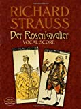 img - for Der Rosenkavalier: Vocal Score (Dover Vocal Scores) book / textbook / text book