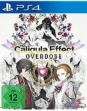 Caligula : Overdose (Playstation Vita)