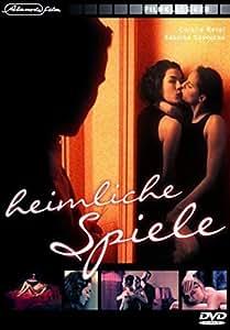 Heimliche Spiele [Alemania] [DVD]: Amazon.es: Sabrina